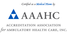 Accreditation Association for Ambulatory Health Care (AAAHC)